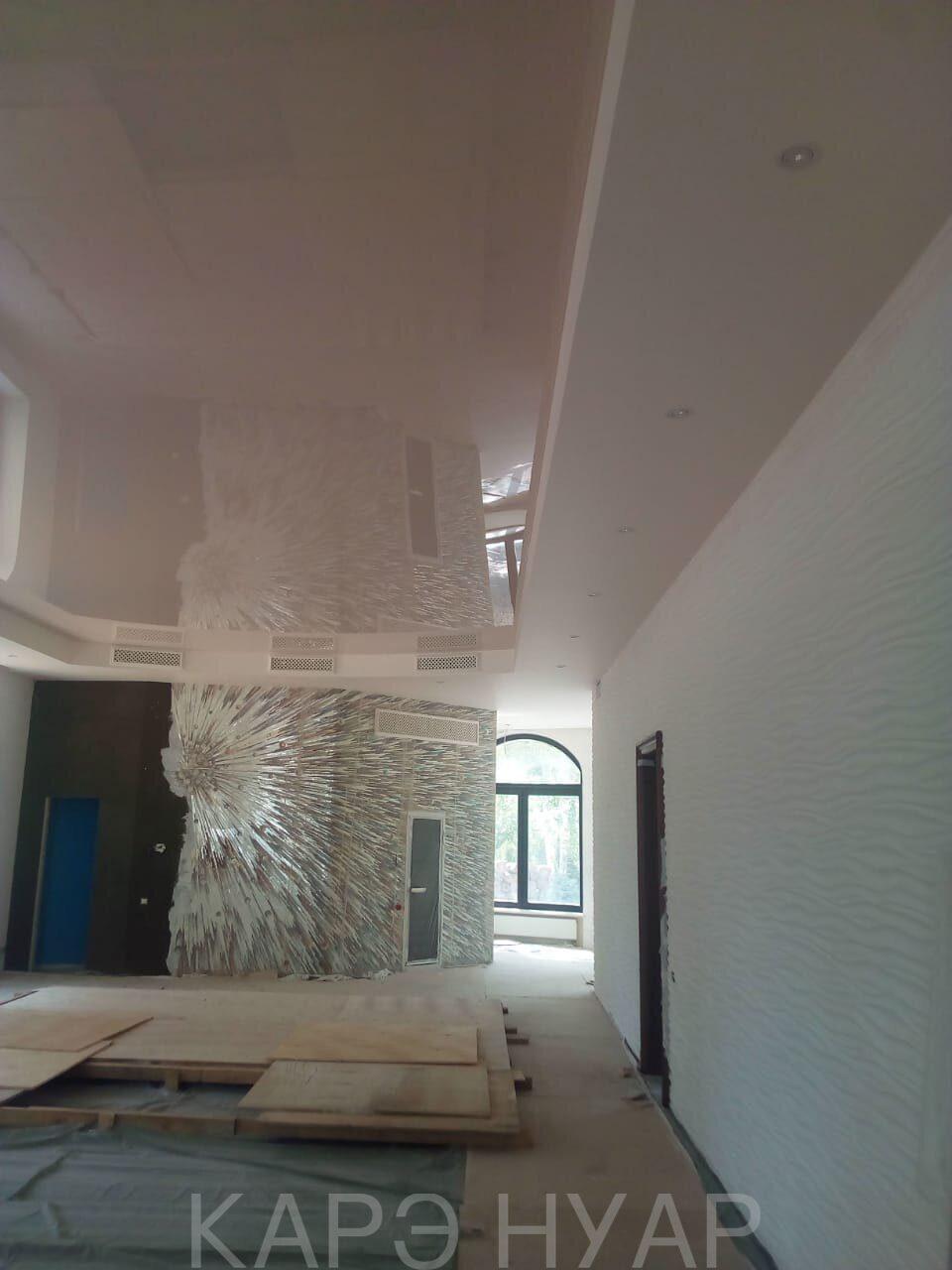 Кессонные потолки из дерева фото ахмадулина